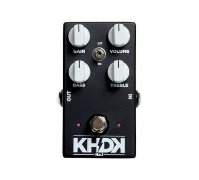 KHDK-1