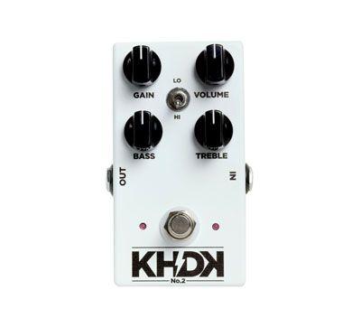 KHDK-2