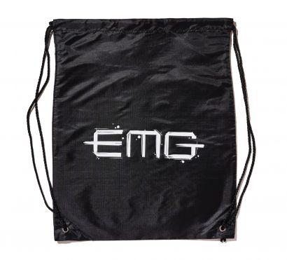 EMG Cinch Bag