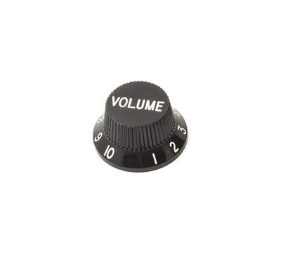 Strat™ Black Knob - Volume