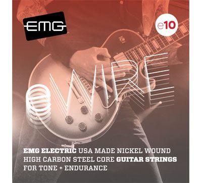 e10 Strings
