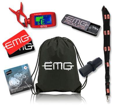 EMG Gift Bag No.1