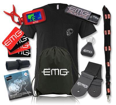 EMG Gift Bag No.2