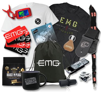 EMG Gift Bag No.3