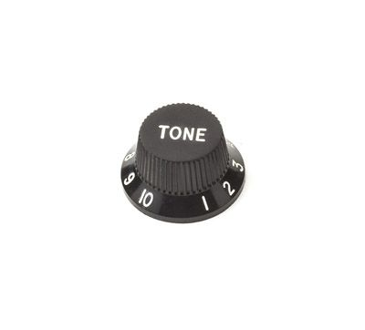 Strat™ Black Knob - Tone